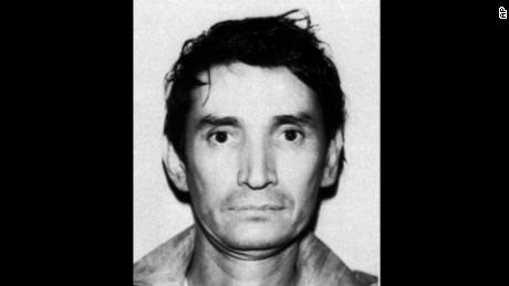 Miguel Ángel Félix Gallardo 1989.