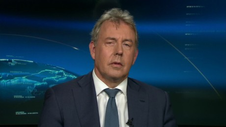 exp uk us relations after brexit sir kim darroch intv ac_00054904