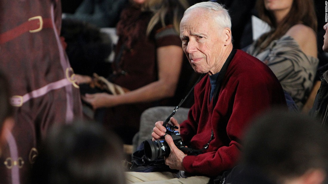 "<a href=""http://money.cnn.com/2016/06/25/media/bill-cunningham-ny-times-fashion-photographer-dies/index.html"" target=""_blank"">Bill Cunningham</a>, one of the most recognizable figures at The New York Times and in all of New York, died June 25 at the age of 87. Cunningham was a street-life photographer; a cultural anthropologist; a fixture at fashion events; and a celebrity in spite of his desire to keep the camera focused on others, not himself."