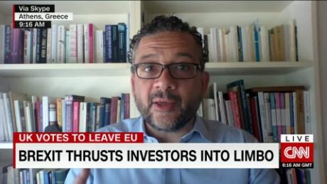 exp Brexit thrusts Economy into limbo_00015521