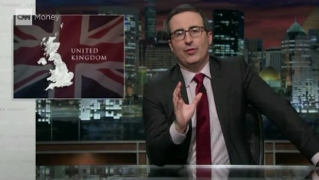 cnnmoney john oliver brexit freak out_00000000