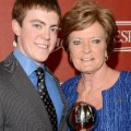 pat tyler summitt FILE