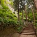 2. Yamadera temple