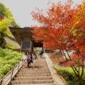 3. Yamadera temple