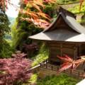 4. Yamadera temple