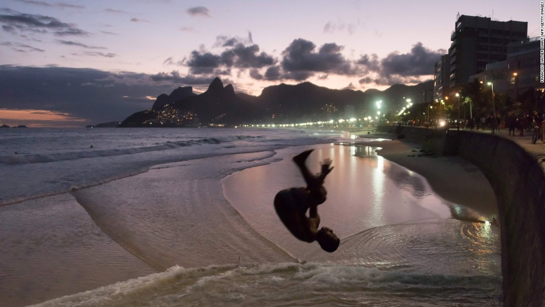 "Despite fears around the zika virus, the 2016 Summer Olympics are still coming to Rio de Janeiro. The Cidade Maravilhosa, or ""Marvelous City,"" offers high fashion, fine dining and spectacular views."