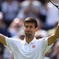 wimbledon 2016  Novak Djokovic