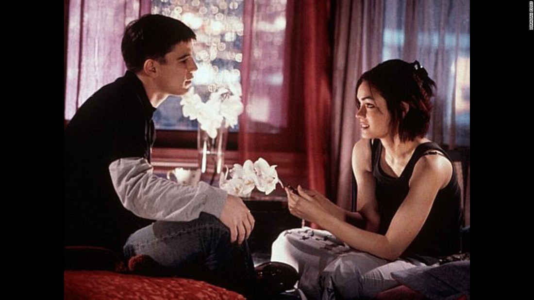 "<strong>""40 Days and 40 Nights""</strong>: Josh Hartnett and Shannyn Sossamon star in this romantic comedy about a young man who tries to abstain from sex during Lent.<strong> (Hulu) </strong>"