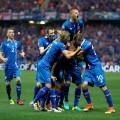 Iceland celebrations