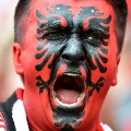 02 Euro 2016 Fan Faces