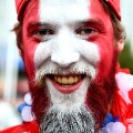 03 Euro 2016 Fan Faces