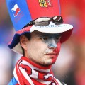 06 Euro 2016 Fan Faces