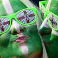 12 Euro 2016 Fan Faces