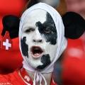 21 Euro 2016 Fan Face