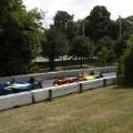Battersea Park Formula E circuit