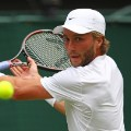 Liam Broady Wimbledon