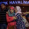 17 Istanbul Ataturk Airport Explosion