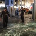 24 Istanbul Ataturk Airport Explosion