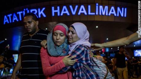 ISIS' Ramadan terror campaign