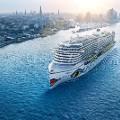 cruise wifi AIDA Cruises - AIDAprima