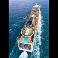 cruise wifi MSC Preziosa