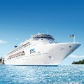 cruise wifi P&O Cruises Aus - Pacific Jewel
