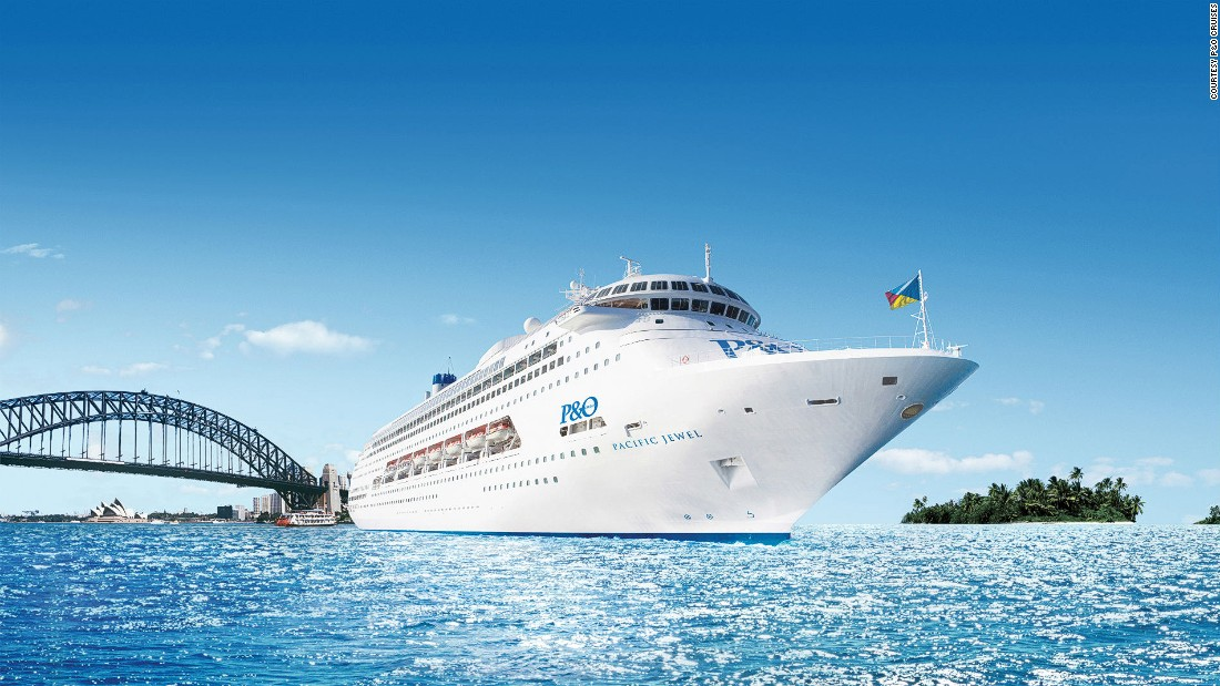 P&O's<strong> WiFi@Sea</strong> allows access to social media networks and services such as Skype. It's currently being rolled out across its fleet. <strong><br />Cost:</strong> Variable. Prices start at $10 per day for its social unlimited package.