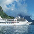 cruise wifi Regent - Mariner