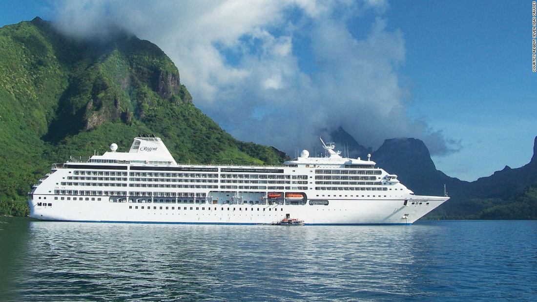 Regent Seven Seas is another Norwegian property offering <strong>SpeedNet.</strong><strong><br />Cost: </strong>Complimentary.