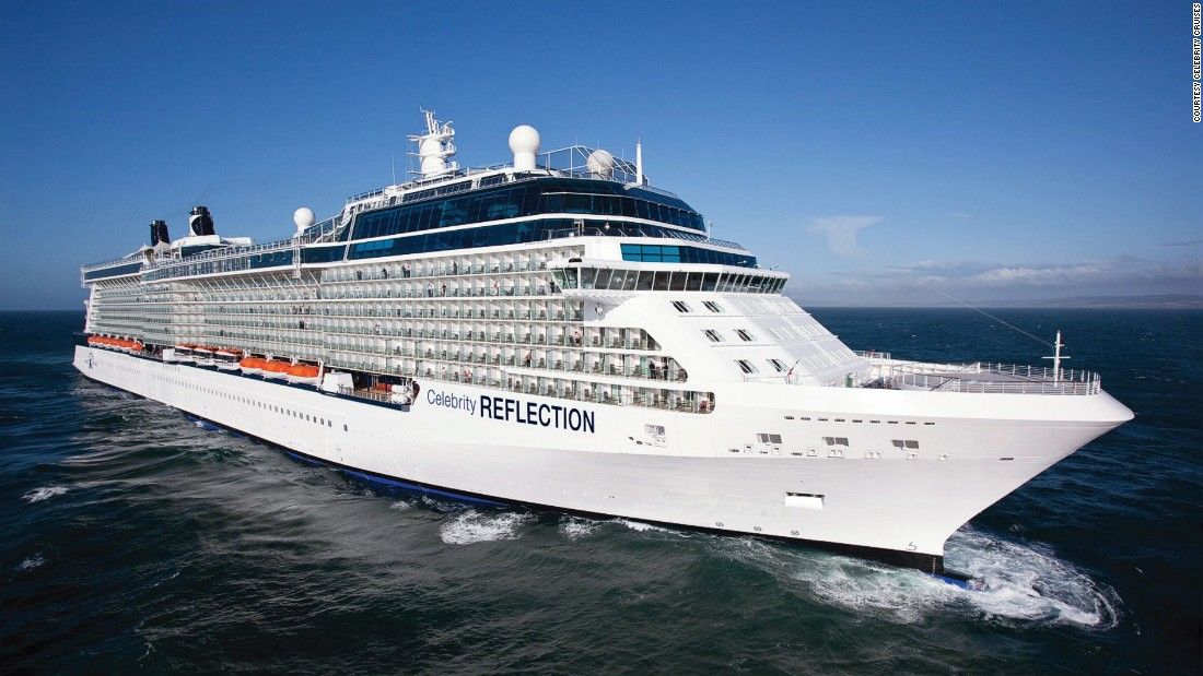 <strong>CeleXcelerate, </strong>offered aboard Celebrity Cruises, has speeds fast enough to enjoy Facebook, FaceTime, Skype, YouTube, Netflix and gaming on board.<strong><br />Cost: </strong>$140 per person for a 5-9 day cruise, $199 per person for a 10+ day cruises.