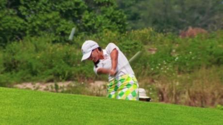 cnnee vive golf la perspectiva del golf de victoria lovelady_00010810