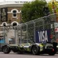 Battersea Park Formula E Piquet