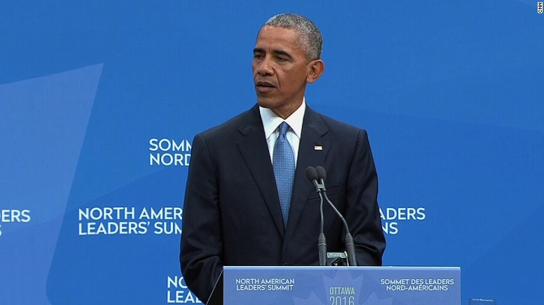 Obama: U.S. offering assistance to Turkey