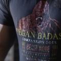 patrik baboumian T shirt