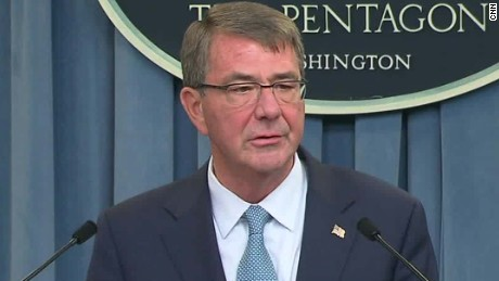 Pentagon ends military transgender ban