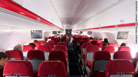 Eccentric in-flight propaganda videos were shown during a flight on an Air Koryo Tupolev Tu-204.