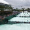 Wimbledon rain