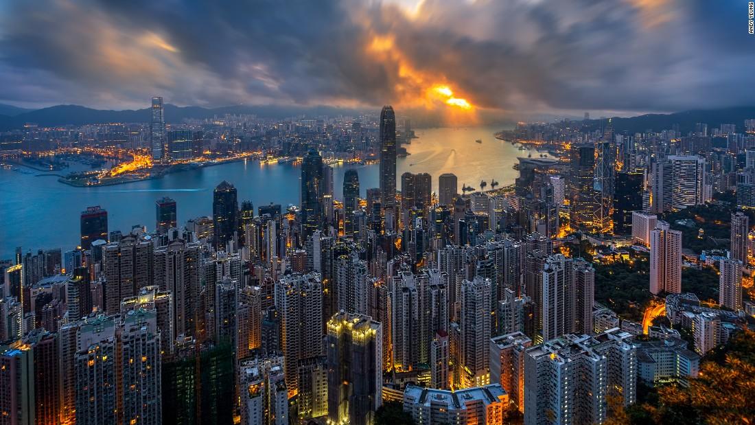 17 Beautiful Reasons To Visit Hong Kong In 2017