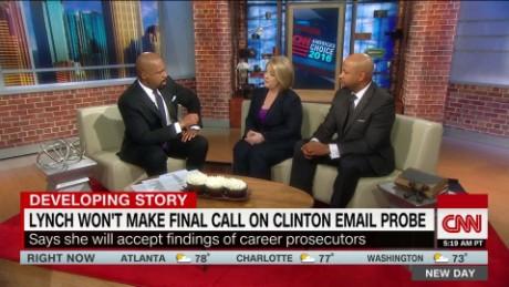 "Lynch: meeting ""cast shadow"" on Clinton investigation_00025401"