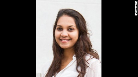 Tarishi Jain, of India, was a U.S. college student who was serving an internship in Bangladesh.
