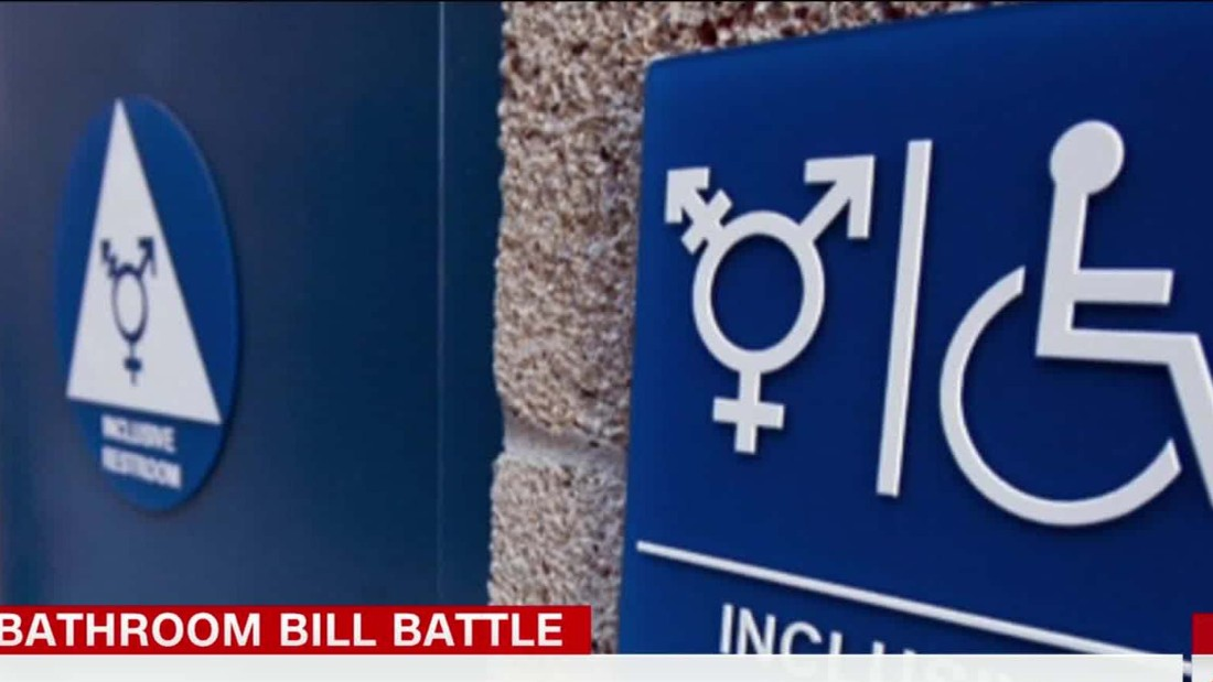 north carolina fails to repeal 'bathroom bill' -- now what