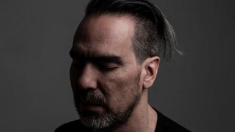 Photographer Luis Cobelo