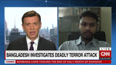 Bangladesh investigates deadly terror attack