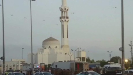 Explosion in Saudi Arabia U.S. Consulate _00001413