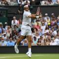 Roger Federer; July 04; Wimbledon