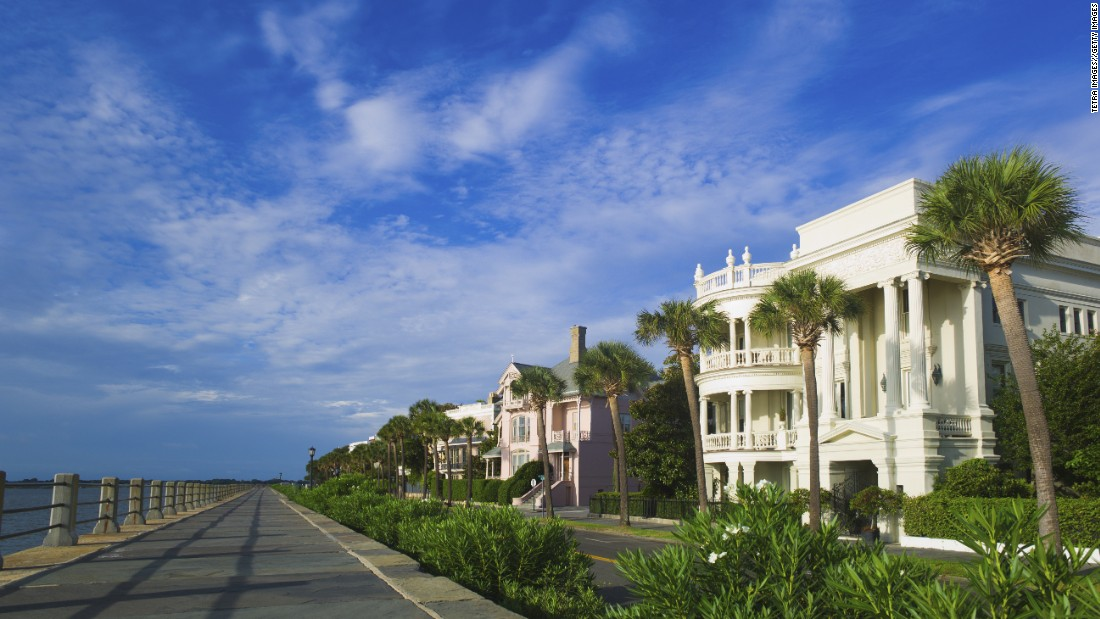 "Travel + Leisure readers picked Charleston, South Carolina as the top city to visit in the world and the city's Spectator Hotel as the best continental U.S. hotel in its annual readers' <a href=""http://www.travelandleisure.com"" target=""_blank"">World's Best Awards.</a> Nearby Hilton Head Island, also in South Carolina, took top honors as best continental U.S. island. Click through the gallery to see the rest of the top 10 cities in the world."