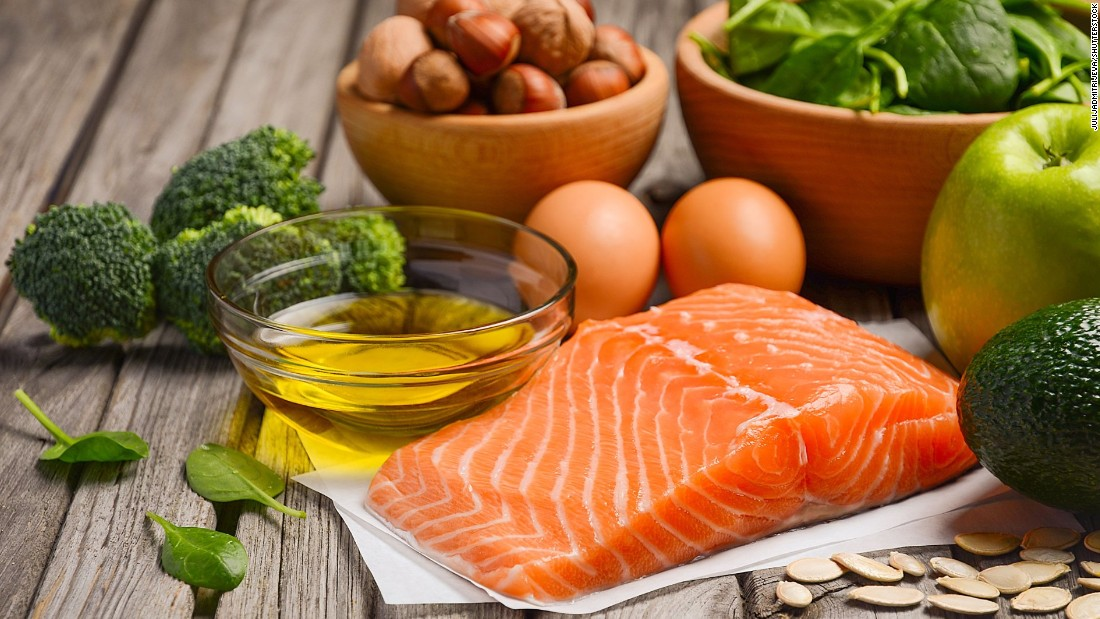"You can cut your risk of dying by more than a fourth just by replacing bad fats with good. That's the takeaway from a <a href=""http://www.elabs10.com/c.html?ufl=4&rtr=on&s=x8pbgr,2ktan,2kek,70u2,5x3p,6of1,6c1m"" target=""_blank"">new study from Harvard</a> that analyzed the eating habits of more than 126,000 men and women over a 32-year period. And some fats were better than others from protecting against specific diseases."