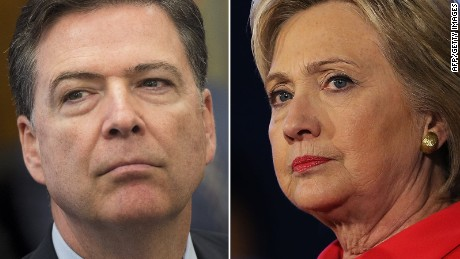 FBI looking into new Clinton emails