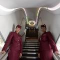 Farnborough Airbus Qatar Le Bourget