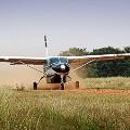 Elewana-SkySafari---Cessna-Caravan-208-landing.-Credit-Elewana.